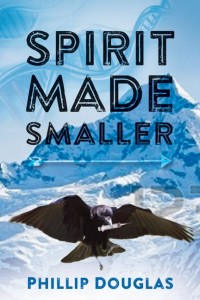 Spirit Made Smaller by Phillip Douglas